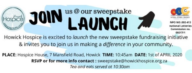 Hospice sweepstakes launch 1 copy