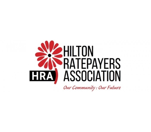 Hilton rate payers new