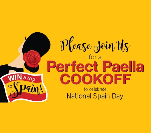 PerfectPaellaCookoff news