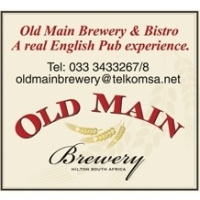 old main brewery