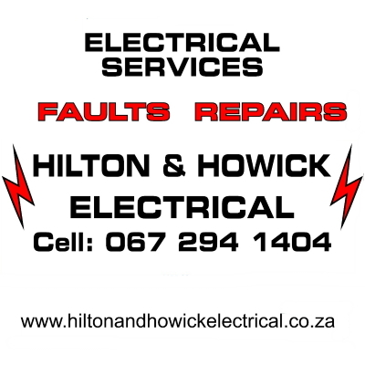 hilton howick electrical