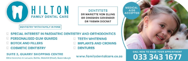 hilton family dental