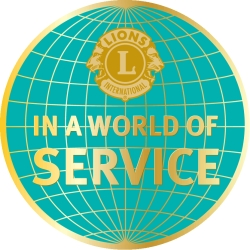 in a world of service