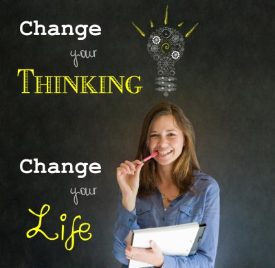 change your thinking workshop may2017