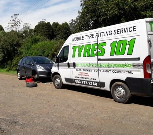 tyres 101 news