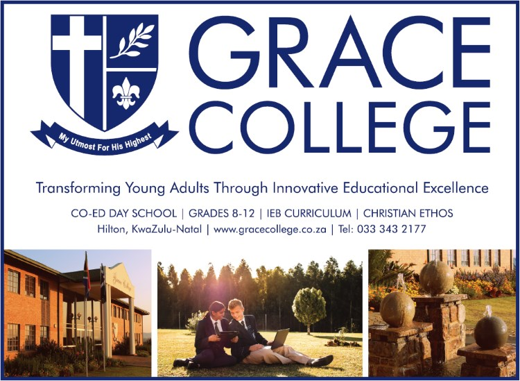 grace college ad750