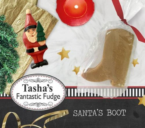 santas boot tashas fantastic fudge500x440