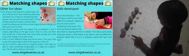 matching shapes 4 6
