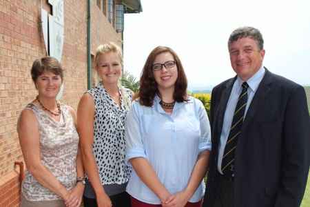 Grace College New Staff