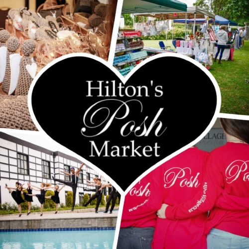 posh market2018news