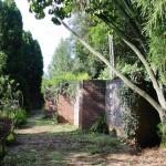 Hilton, Garden of Rememberance