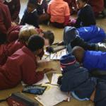 Cowan House Grade 6 Social Responsibility Program