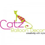 Catz Balloon Decor