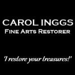 Carol Inggs Fine Arts Restorer