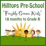 Hilltops Pre-School