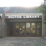 Hilton Public Library