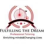 Fulfilling the Dream Professional Tutoring