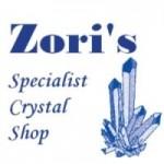 Zori's Specialist Crystal Shop