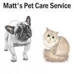 Matt's Pet Care Service