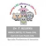 Dr. T. Bisseru