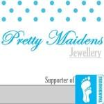 Pretty Maidens Jewellery