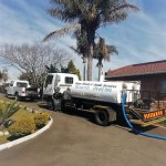 Aqua Waste and Septic Services