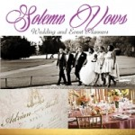 Solemn Vows Wedding and Event Planners
