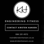 Kirsten Hansen Engineering Fitness
