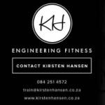 Kirsten Hansen Engineering Fitness
