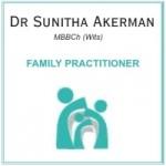 Dr Su Akerman