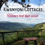 Kwanyoni Cottages