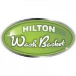 Hilton Wash Basket