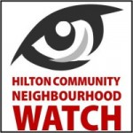 Hilton Community Neighbourhood Watch (HCNW)
