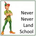 Never Never Land School