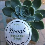 Nourish Natural Face and Body Products