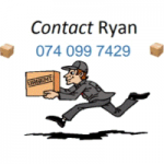 Ryan's Courier Services