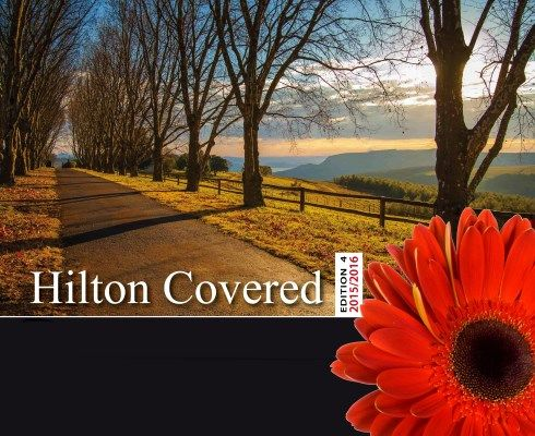Hilton Covered 2016/2017